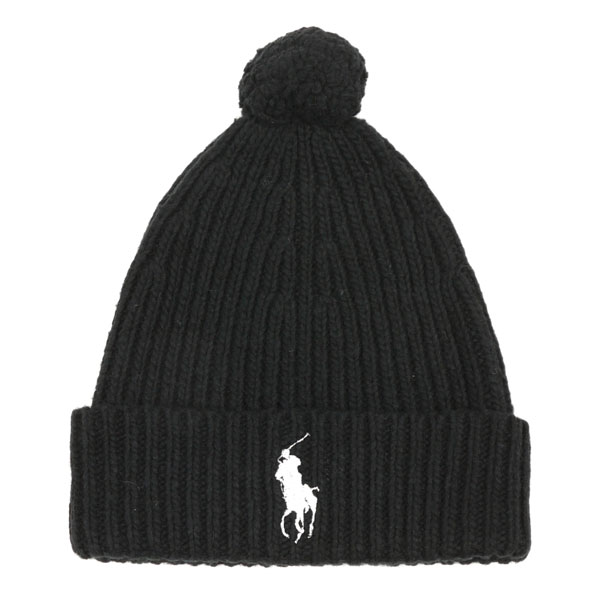 Polo Ralph Lauren knit cap 1