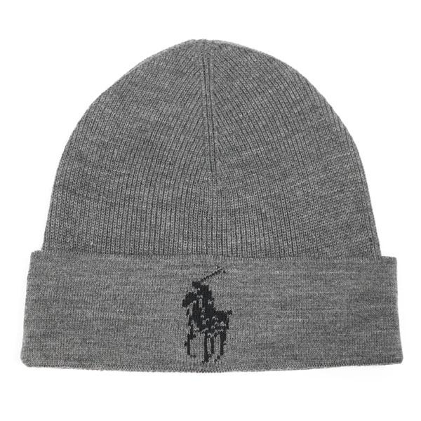 Polo Ralph Lauren knit cap 2