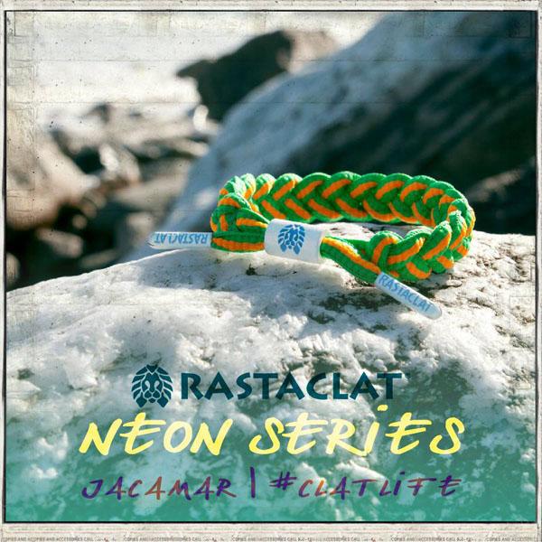 rastaclat ラスタクラットブレスレット (2)