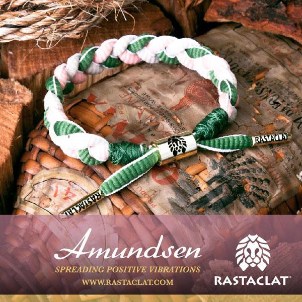 rastaclat ラスタクラットブレスレット (4)