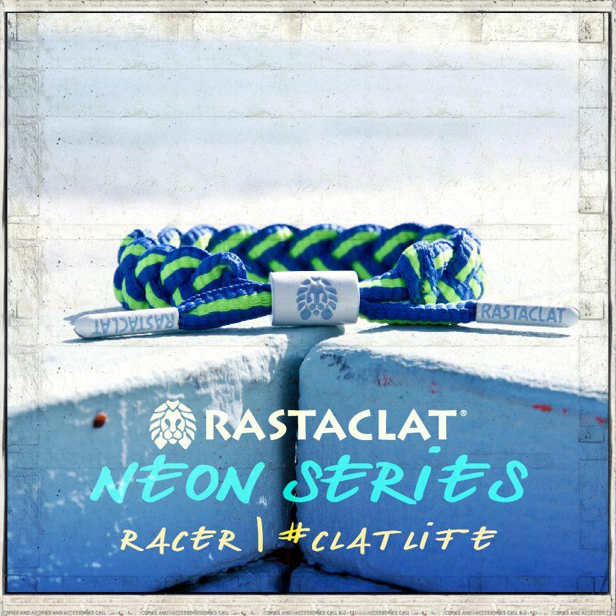 rastaclat ラスタクラットブレスレット (5)