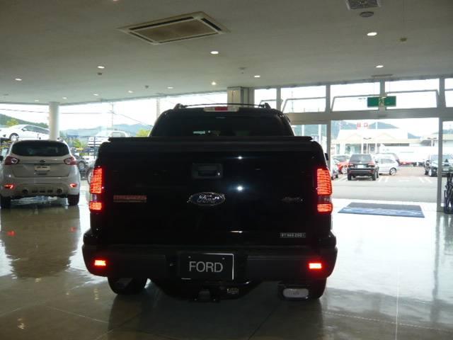 フォード フォード エクスプローラースポーツトラック (2)