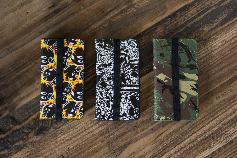 the hundreds×HEX iPhone5case