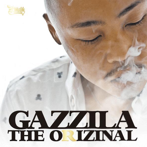 gazzila the original