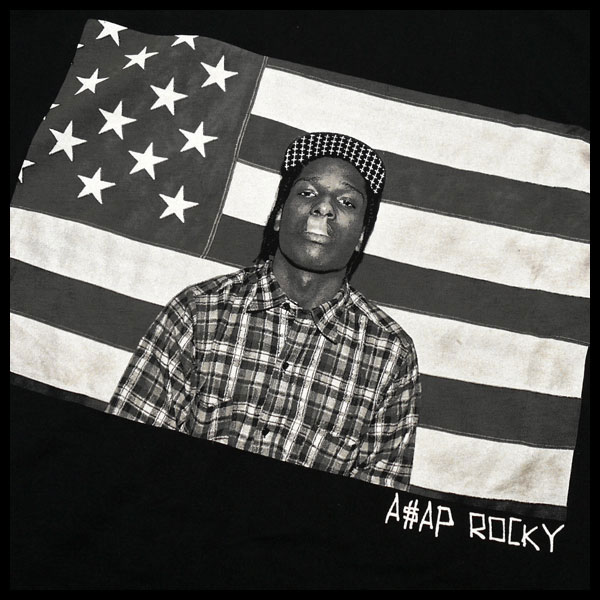 Black Scale x A$AP Rocky