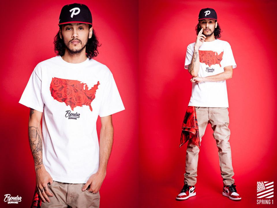 POPULAR DEMAND SPRING 2013 LOOKBOOK (9)