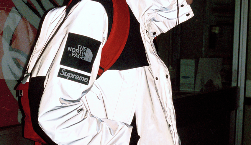 The North Face®/Supreme