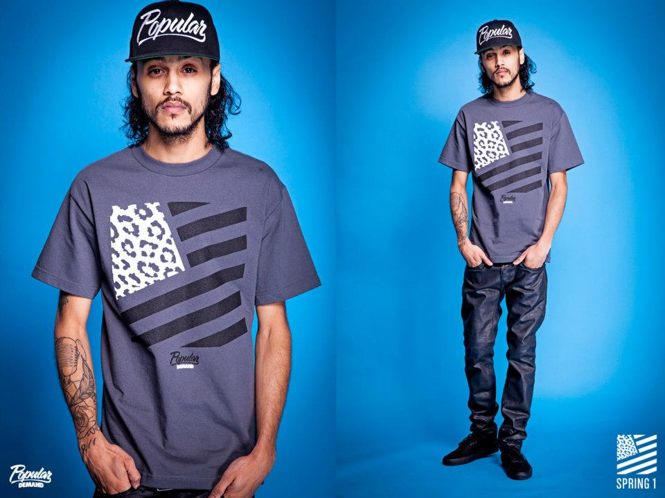 POPULAR DEMAND SPRING 2013 LOOKBOOK (5)