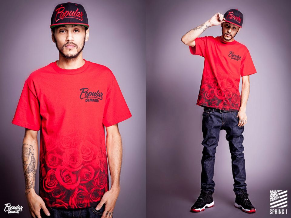 POPULAR DEMAND SPRING 2013 LOOKBOOK (4)