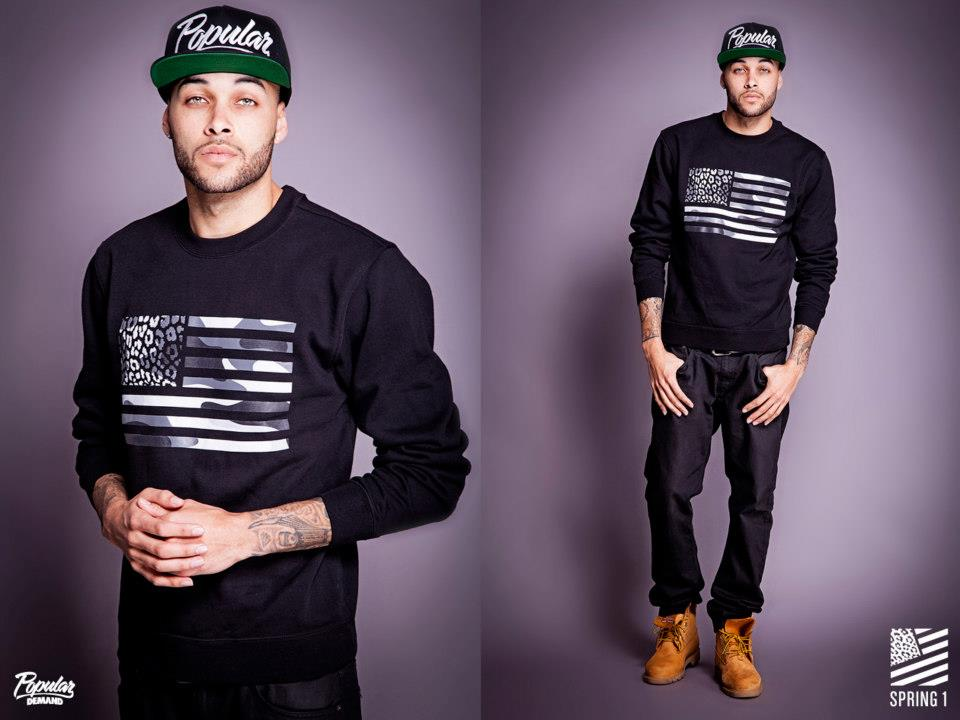 POPULAR DEMAND SPRING 2013 LOOKBOOK (3)