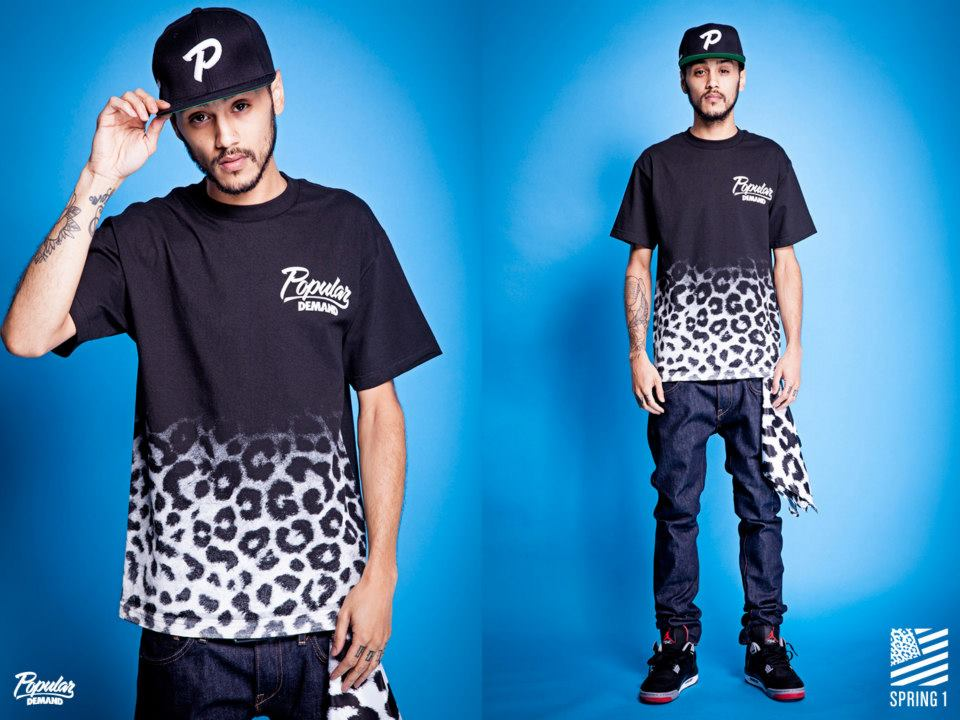 POPULAR DEMAND SPRING 2013 LOOKBOOK (2)