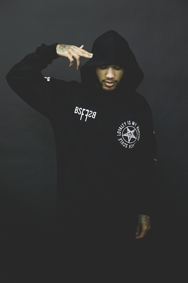 Black Scale Spring 13 LookBook (6)