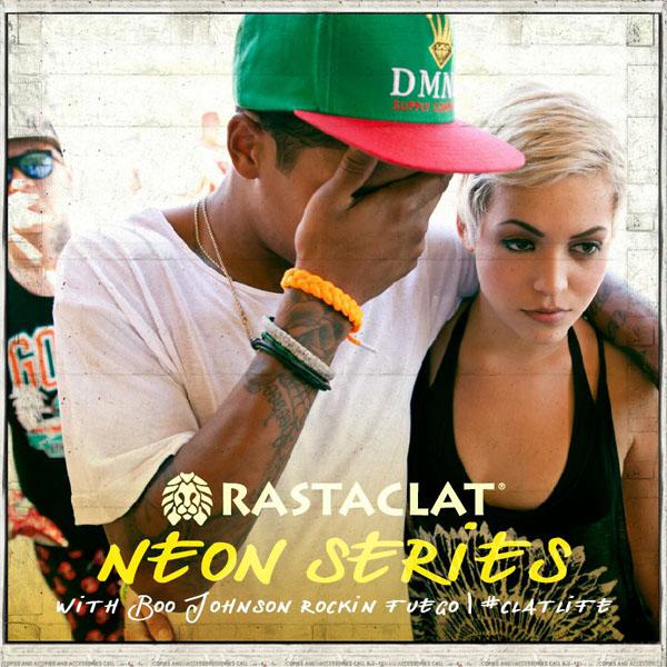 rastaclat ラスタクラットブレスレット (13)