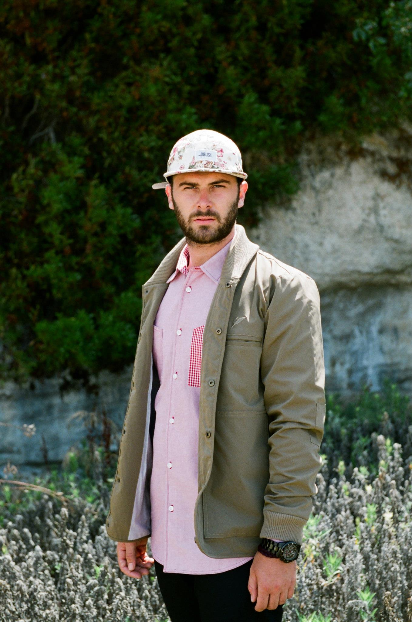 Publish Spring 2013 DEL.2 LOOKBOOK (1)