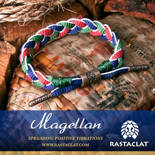 rastaclat ラスタクラットブレスレット (11)