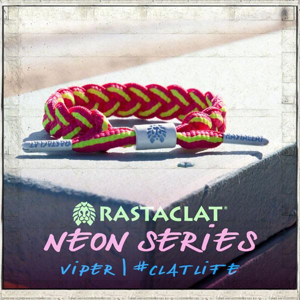 rastaclat ラスタクラットブレスレット (9)