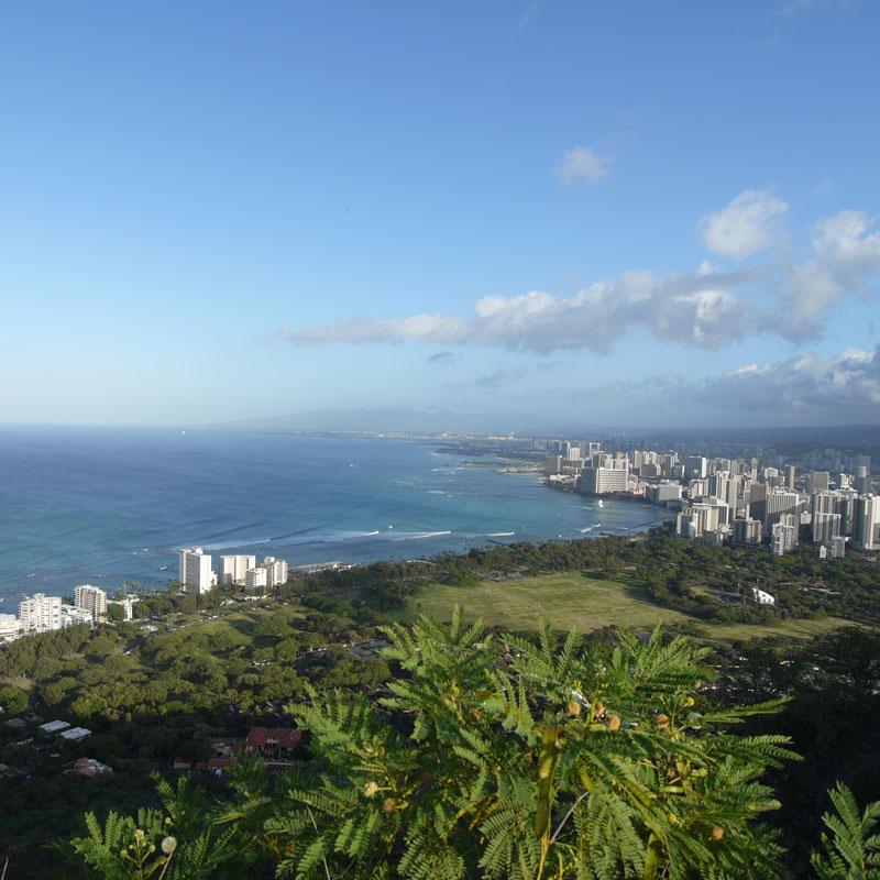 HAWAII 旅行記 (8)