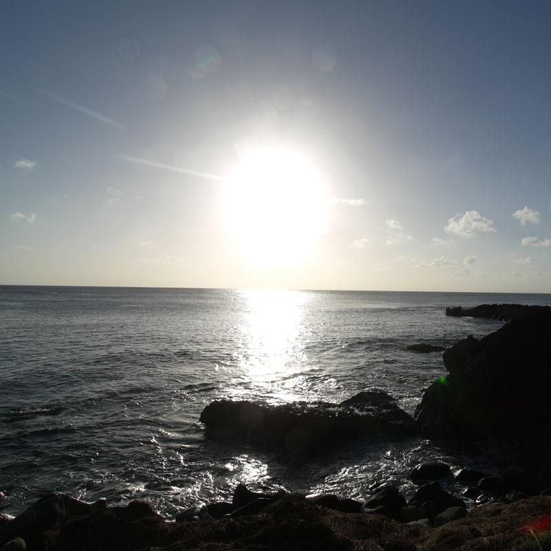 HAWAII 旅行記 (2)