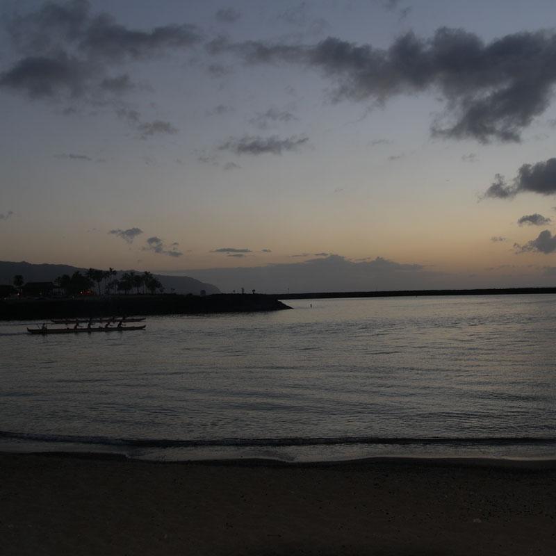 HAWAII 旅行記 (1)