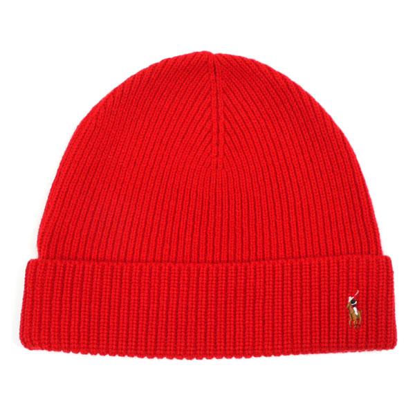 Polo Ralph Lauren knit cap 3