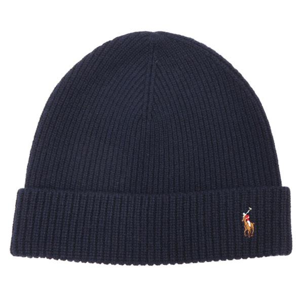 Polo Ralph Lauren knit cap 4
