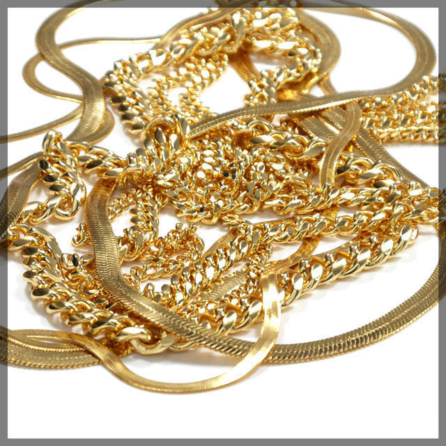 Advance Gold Chain