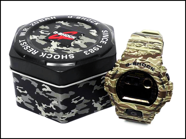 CASIO G-SHOCK GD-X6900CM-5JR