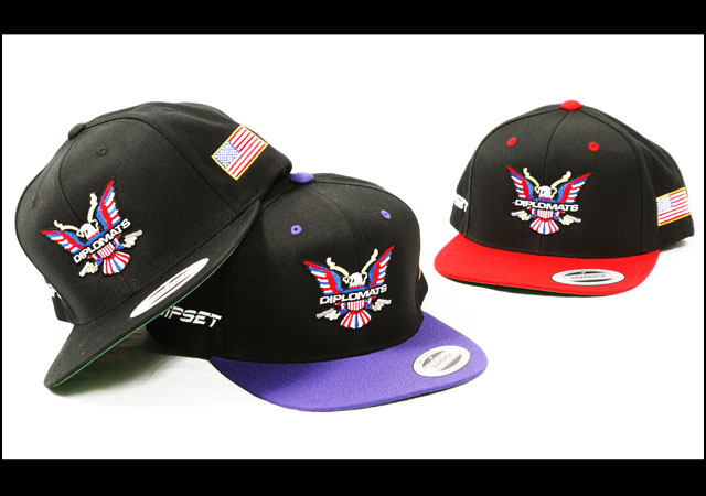 dipset usa first