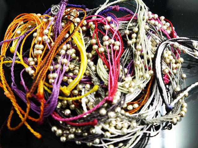 Pura Vida Bracelets first4