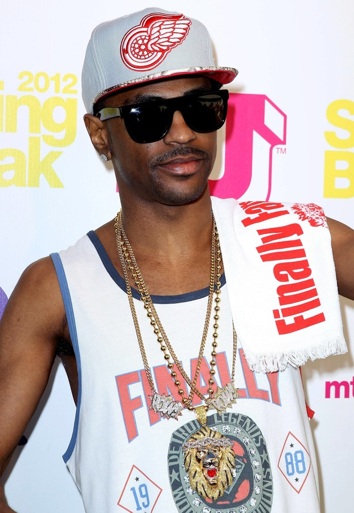 BIG SEAN - FINALLY FAMOUS (12)