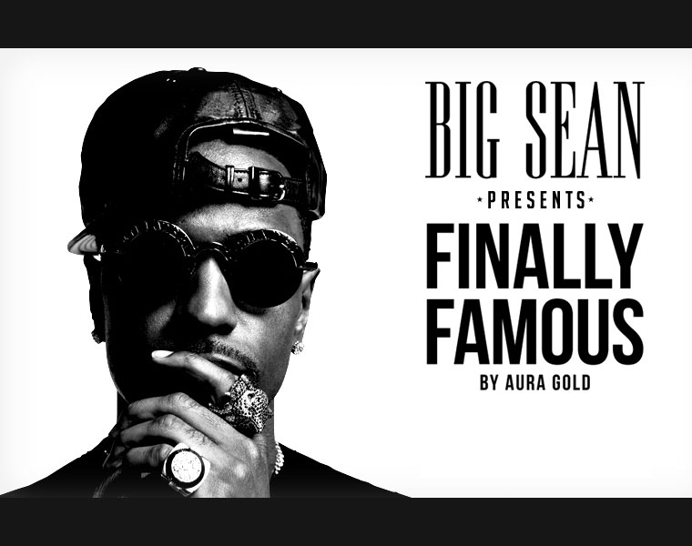 BIG SEAN - FINALLY FAMOUS (11)