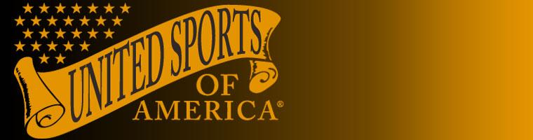 UNITED SPORTS OF AMERICA (ユナイテッドスポーツオブアメリカ)