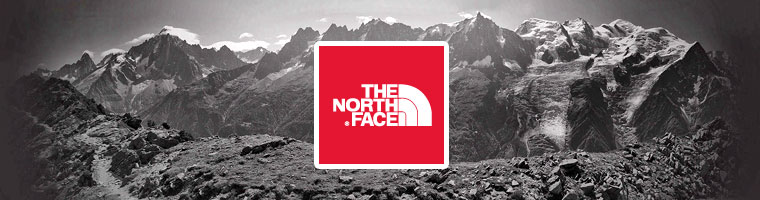 THE NORTH FACE (ノースフェイス)