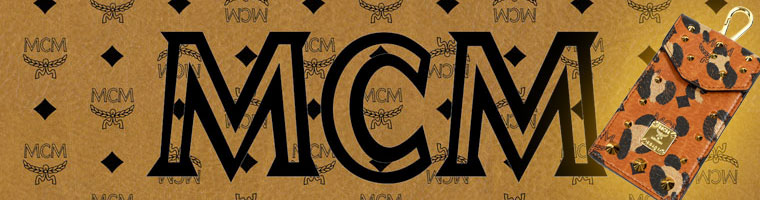MCM (エムシーエム)