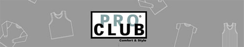 First Staff Blog-プロクラブ