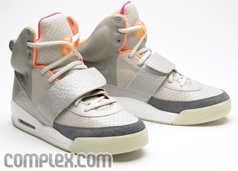 First Staff Blog-nikeairyeezy