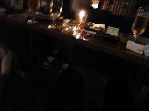 First Staff Blog-堀江酒場