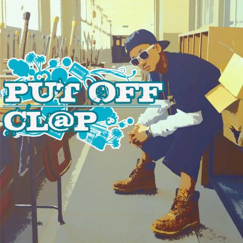 First Staff Blog-CL@P【PUT OFF】