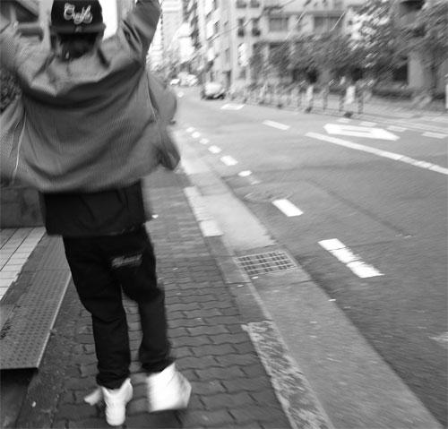 First Staff Blog-411スタイリング撮影