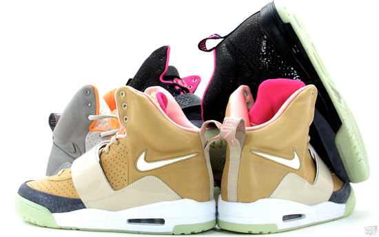 First Staff Blog-Nike Air Yeezy