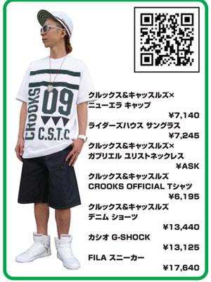 First Staff Blog-4118月号スタイリング