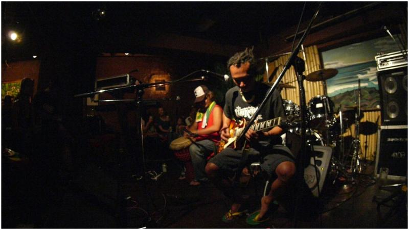 First Staff Blog-Mishka Secret LIVE!!@blowBAR