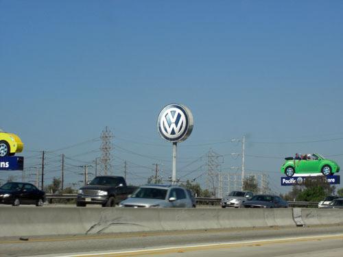 First Staff Blog-VW