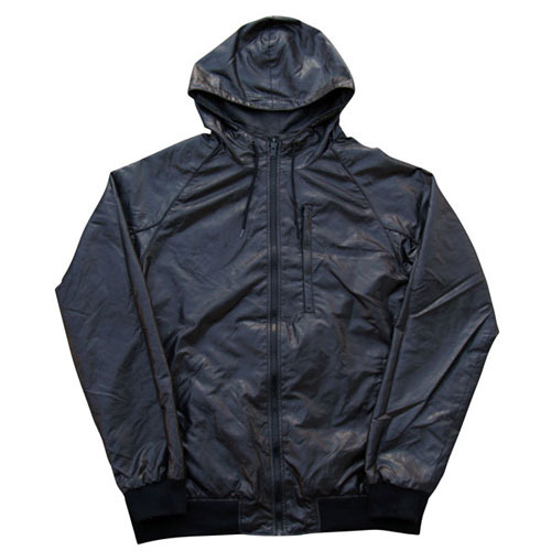 $First Staff Blog-NYLON JKT
