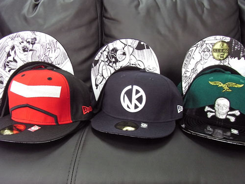 First Staff Blog-NEW ERA × キン肉マン