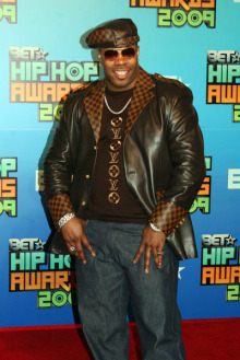 First Staff Blog-BET Busta Rhymes