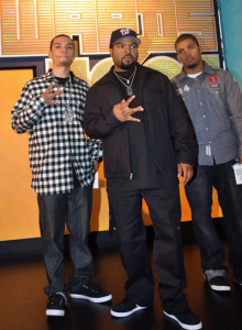 First Staff Blog-BET Ice Cube