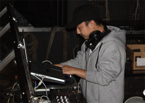 First Staff Blog-DJ KAN