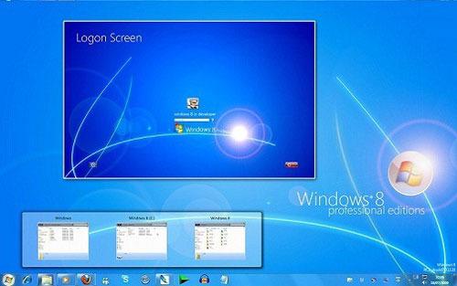 First Staff Blog-windows