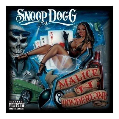 First Staff Blog-snoopdogg,Malice N Wonderland